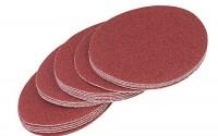 CNBTR-7-180mm-320-Grit-Brick-Red-Sanding-Discs-Hook-Loop-Sandpaper-Pack-of-20-14.jpg